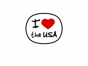 I LOVE THE USA_full
